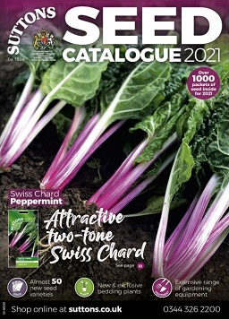 2020 Seed Catalogue