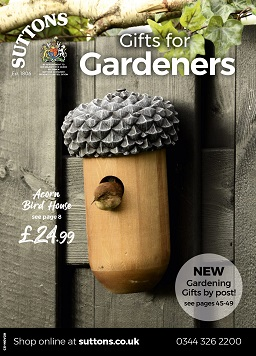 2021 Gifts for Gardeners Catalogue